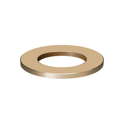 "Oilite Bronze Bush Bearing Imperial 1/"" x 1.1//4/"" x 1.1//2/"""